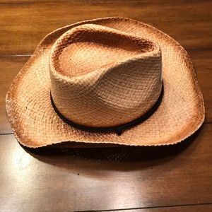 41158944e06 Accessories - Adjustable Miller Lite Cowboy Hat!